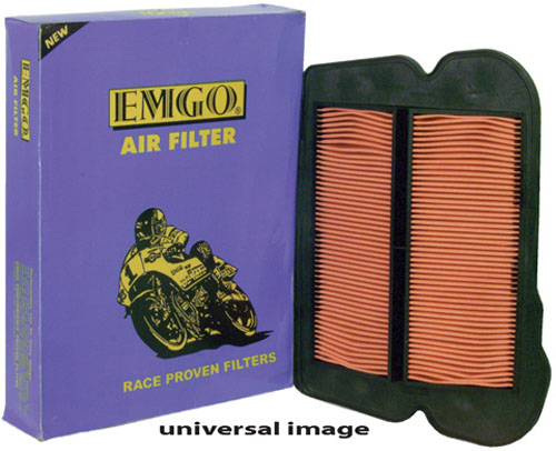 EMGO Air Filter Suzuki 13780-33E00 Gsxr600 12-93720