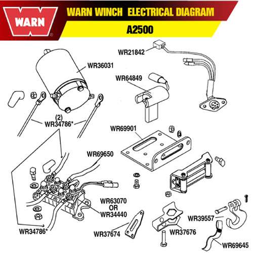 warn winch hawse fairlead mounting plate| warn winch rocker switch wiring diagram warn winch 2 5ci wiring diagram