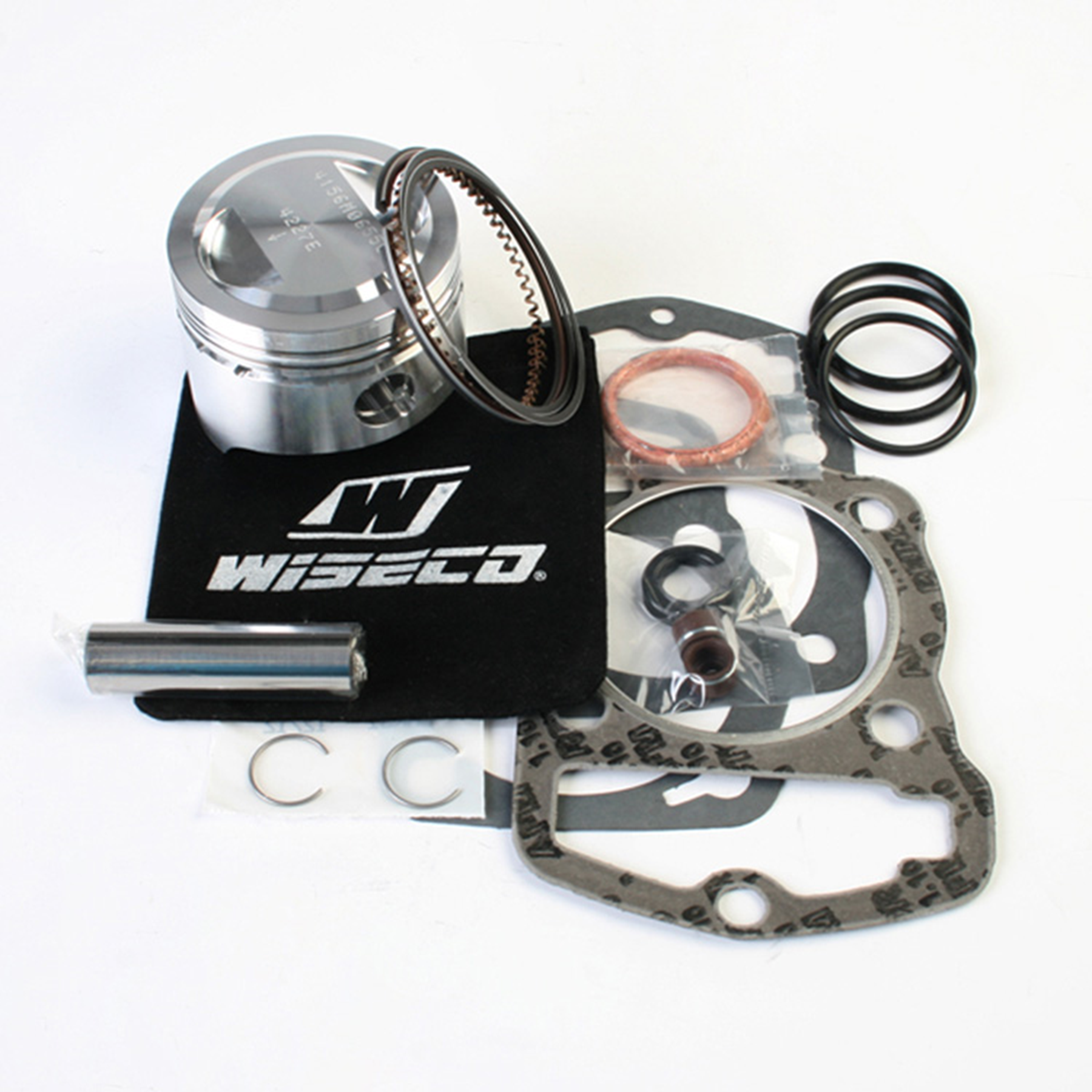 Wiseco High-Performance Complete Top End Kits 65.5mm PK1001